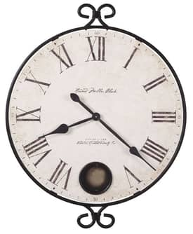 Howard Miller Moment in Time Magdalen Wall Clock