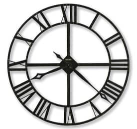 Howard Miller Gallery Wall Clocks Lacy Wall Clock