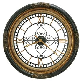 Howard Miller Gallery Wall Clocks Rosario Wall Clock