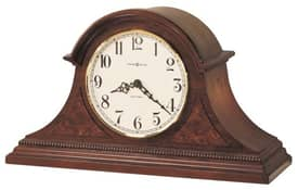 Howard Miller Quartz Mantel Clocks Fleetwood Chiming Mantel Clock