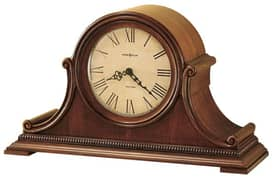 Howard Miller Quartz Mantel Clocks Hampton Chiming Mantel Clock