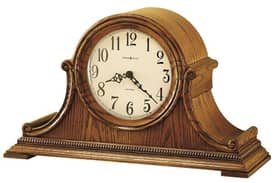 Howard Miller Quartz Mantel Clocks Hillsborough Chiming Mantel Clock