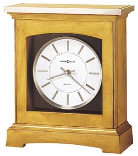 Howard Miller Quartz Mantel Clocks Urban Mantel Chiming Mantel Clock