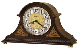 Howard Miller Quartz Mantel Clocks Grant Chiming Mantel Clock
