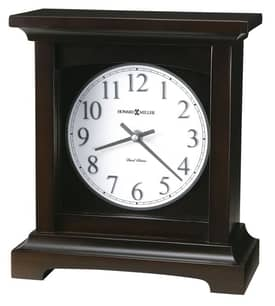 Howard Miller Quartz Mantel Clocks Urban Mantel II Chiming Mantel Clock