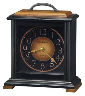 Howard Miller Quartz Mantel Clocks Morley Chiming Mantel Clock