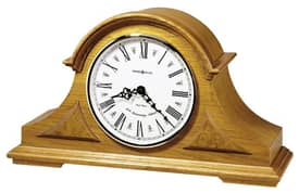 Howard Miller Quartz Mantel Clocks Burton Chiming Mantel Clock