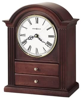Howard Miller Quartz Mantel Clocks Kayla Table Clock
