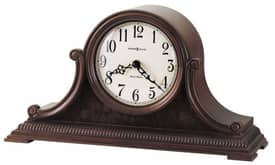 Howard Miller Quartz Mantel Clocks Albright Chiming Mantel Clock