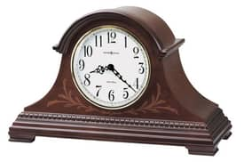 Howard Miller Quartz Mantel Clocks Marquis Chiming Mantel Clock
