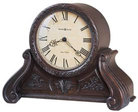 Howard Miller Quartz Mantel Clocks Cynthia Chiming Mantel Clock