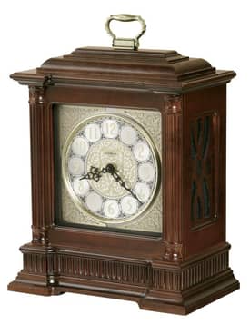 Howard Miller Quartz Mantel Clocks Akron Chiming Mantel Clock