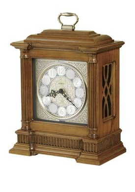 Howard Miller Quartz Mantel Clocks Albany Chiming Mantel Clock