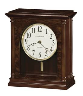 Howard Miller Quartz Mantel Clocks Candice Chiming Mantel Clock