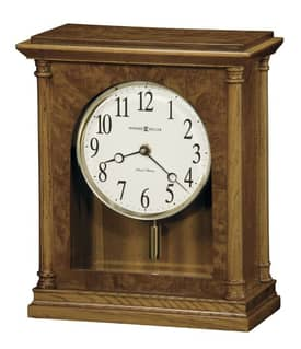 Howard Miller Quartz Mantel Clocks Carly Chiming Mantel Clock