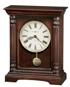 Howard Miller Quartz Mantel Clocks Langeland Chiming Mantel Clock