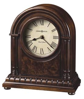 Howard Miller Quartz Mantel Clocks Jenna Chiming Mantel Clock