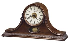 Howard Miller Quartz Mantel Clocks Andrea Chiming Mantel Clock