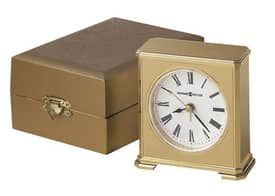 Howard Miller Alarm Clocks Camden Alarm Clock