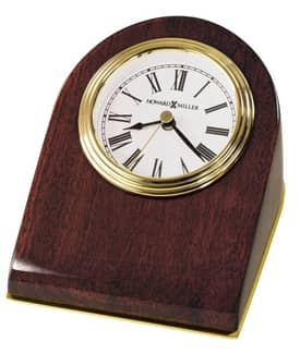 Howard Miller Table Clocks Bristol Table Clock