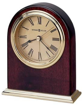 Howard Miller Table Clocks Parnell Table Clock