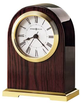 Howard Miller Table Clocks Carter Table Clock