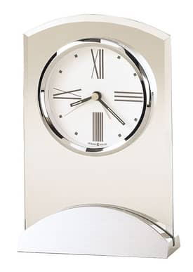 Howard Miller Alarm Clocks Tribeca Alarm Clock
