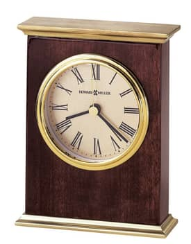 Howard Miller Table Clocks Laurel Table Clock