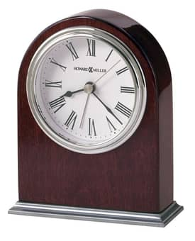 Howard Miller Alarm Clocks Walker Alarm Clock