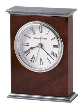 Howard Miller Alarm Clocks Kentwood Alarm Clock
