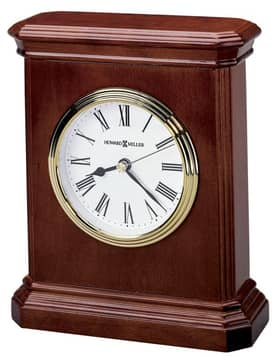 Howard Miller Table Clocks Windsor Carriage Table Clock