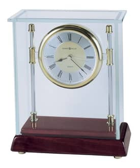 Howard Miller Table Clocks Kensington Table Clock