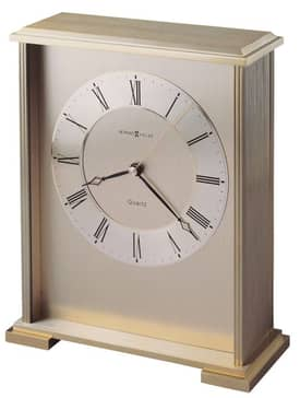 Howard Miller Table Clocks Exton Table Clock