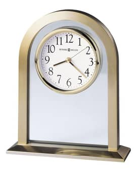 Howard Miller Table Clocks Imperial Table Clock