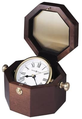 Howard Miller Table Clocks Oceana Table Clock