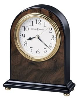 Howard Miller Table Clocks Bedford Table Clock