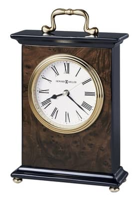 Howard Miller Table Clocks Berkley Table Clock