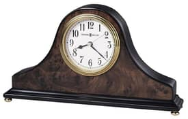 Howard Miller Table Clocks Baxter Table Clock