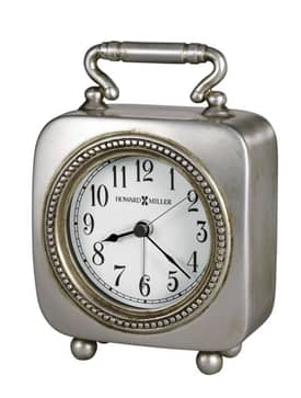 Howard Miller Alarm Clocks Kegan Alarm Clock