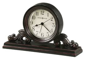 Howard Miller Alarm Clocks Bishop Alarm Clock