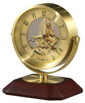 Howard Miller Table Clocks Soloman Table Clock