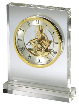 Howard Miller Table Clocks Prestige Table Clock