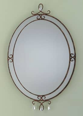 Murray Feiss Chateau Chateau Mirror