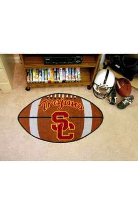 Fanmats NFL Southern California Football Rug