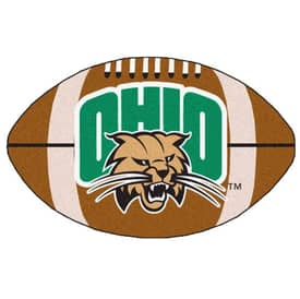 Fanmats NFL Ohio Football Rug