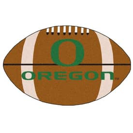 Fanmats NFL Oregon Football Rug