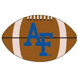 Fanmats NFL US Air Force Academy Football Rug