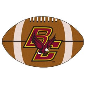 Fanmats NFL Boston College Football Rug