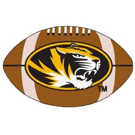 Fanmats NFL Missouri Football Rug