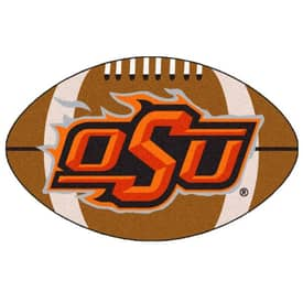 Fanmats NFL Oklahoma State Football Rug